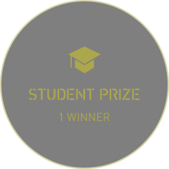 STUDENT Prize 1 Winner