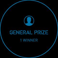 GENERAL  Prize 1 Winner