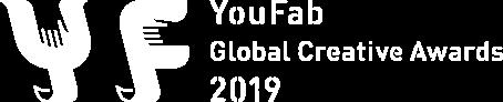 YouFab global Creative Awards 2019