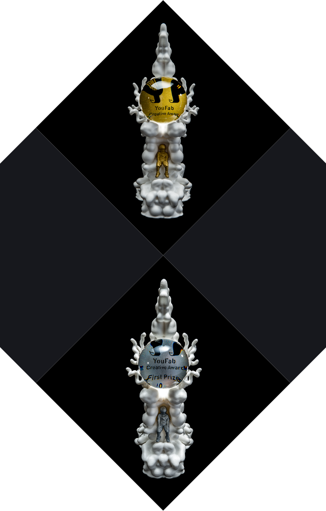close Throne (Gold_2014) / Throne(Silver_2014)