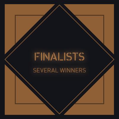 Finalists Several Winners