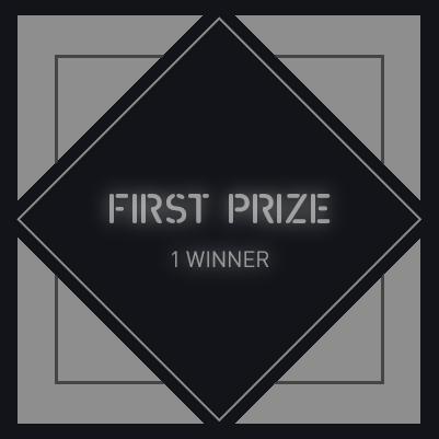 first Prize 1 Winner
