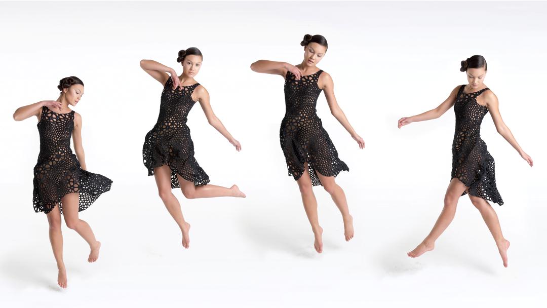 Kinematics Dress