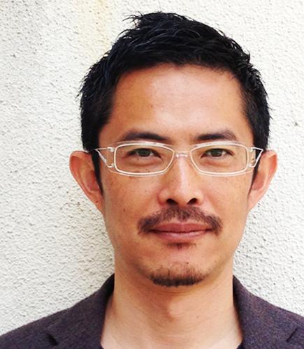 Keisuke Toyoda