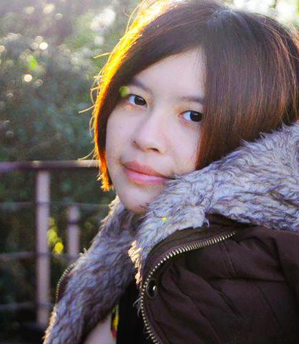 Amber Yan