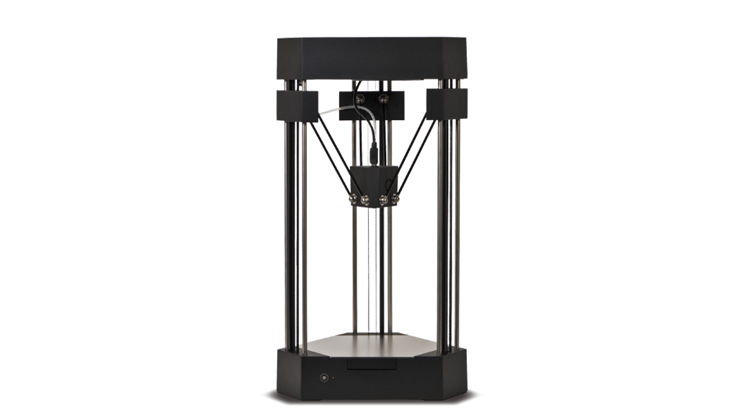 FLUX Delta – All-in-One 3D Printer
