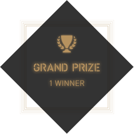 Grand Prize 1 Winner