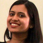 Nitisha Jaiswal (アメリカ)