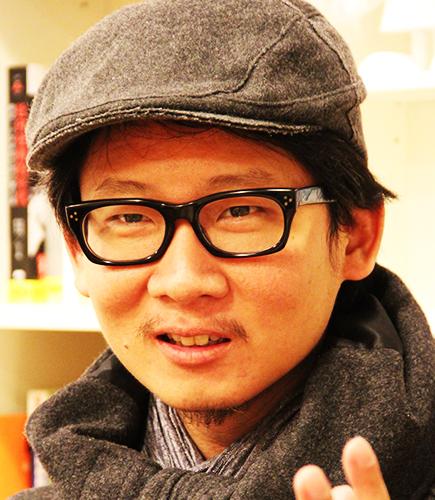Chenwei Chiang