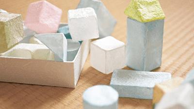 積み紙(tsumishi)