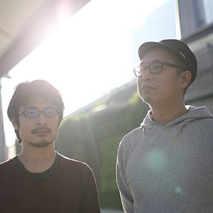 Show Kawabata x Takuto Usami