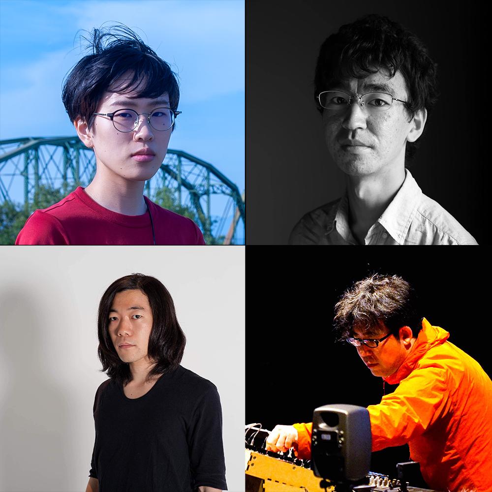Signal compose (Hiroshi YAMATO, Yoshitaka OISHI, Kota TSUMAGARI, Ryo MORITA)