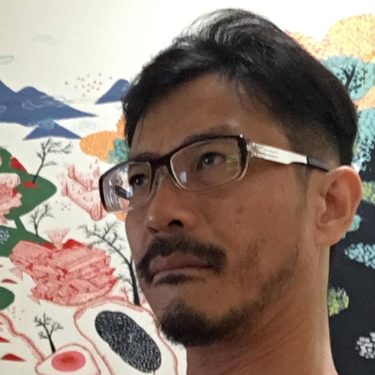 Tadasu Takamine