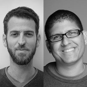 Amir Zobel and Itay Blumenthal