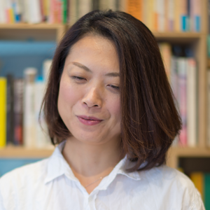 Sonoko Hayashi (The ICT Rehabilitation Study Group) / Naoki Hamanaka (Fablab Shinagawa)